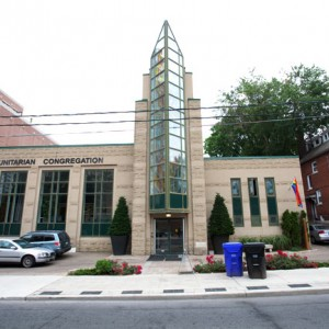 First Unitarian Congregation