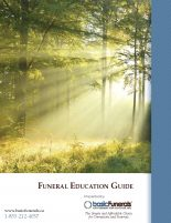 Funeral Guide cover